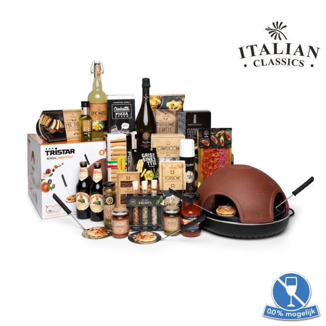 Italian Kerstpakketten
