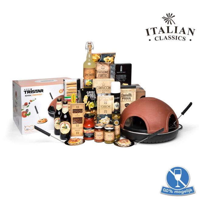 Italiaans kerstpakket