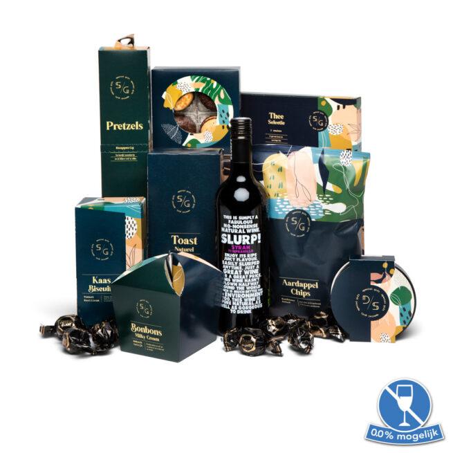 Kerstpakketten online kopen