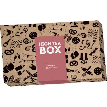 Giftz - High Tea Box