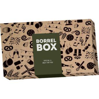 Giftz - Borrelbox